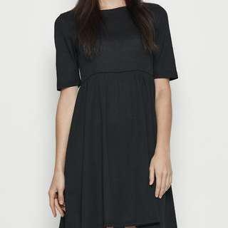 🆕️P&Co Padini Black Basic Dress XS #MMAR18