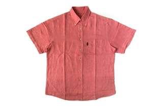 Barbour Button S/Shirt