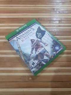Assassins Creed IV XBox One