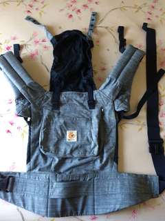 Ergobaby 3 Position Carrier