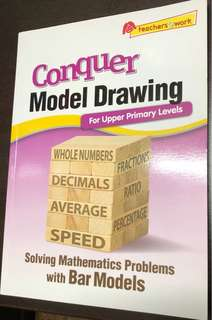 Conquer Model Drawing