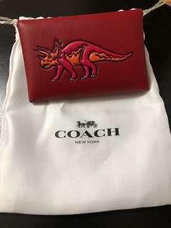 Coach 散子包/咭片包