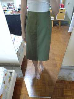 Epershand skirt