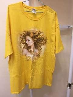 🚚 Taylor Swift泰勒絲演唱會T-Shirt