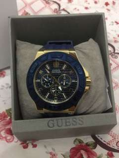 Guess Man Watch
