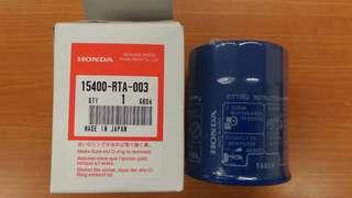 日本Honda偈油隔