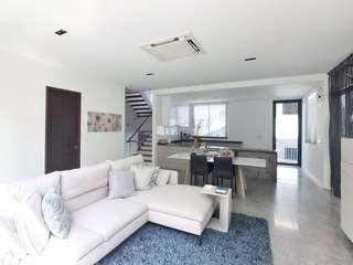 Brand New Freehold Cluster House @ Tai Keng Vicinity