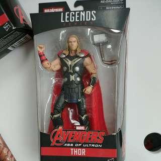Avenger Thor