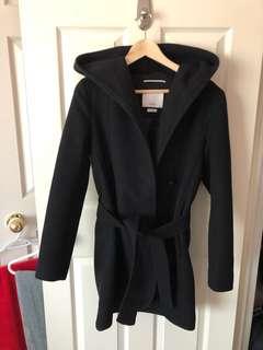 Wilfred Borda Coat (Size Small)