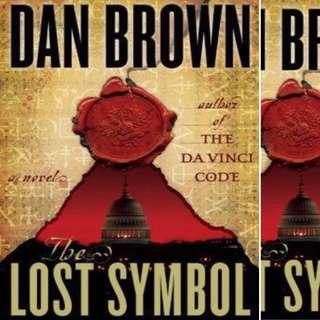 The Lost Symbol (Robert Langdon, #3) by Dan Brown
