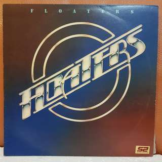Drifters - Floaters Vinyl Record
