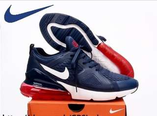NIKE AIRMAX 180 FLYKNIT RUNNING SHOES FOR MEN (OEM REPLICA)