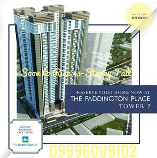 7k Studio Soon to Rise Condo in Shaw Blvd Mandaluyong