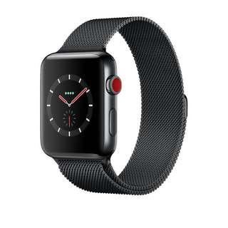 Apple Watch Series 3 GPS + Celluar 42mm