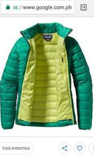 100% Authentic Columbia Down Jacket