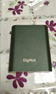 DigiNut Power Bank 10400mAH