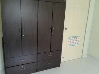 Boon Lay MRT Blk 668A Shared Common Room for Rent