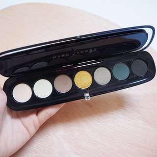 Marc Jacobs Eyeshadow Palette BNIB