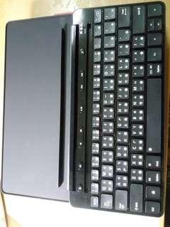 Microsoft 通用型行動鍵盤 三種模式切換 充電續航6個月