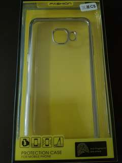 Samsung C5 手機殼