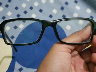 Burberry eyeglasses without grade...