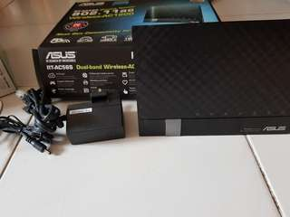 ASUS RT-AC56S Wireless Router