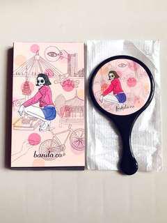 韓國 Banila Co. 手提化妝鏡