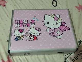 HelloKitty mahjong set