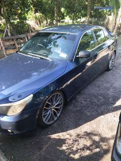 2008 BMW E60 525i 🇸🇬 Singapore Car , Condition Very2 Good! Engine smooth. No problem at all. Can long distance. FREE ROADTAX MALAYSIA , CASH ONLY , perak , RM 8500/ READ DESCRIPTION BELOW