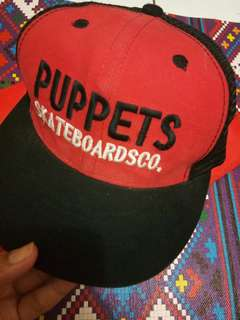 Topi PUPPETS