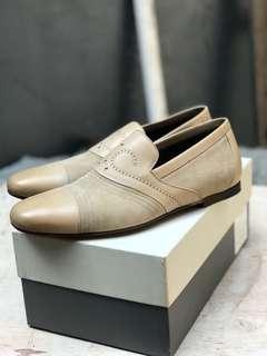 Sepatu Salvatore ferragamo authenthic made italia