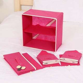 Storage box/organizer