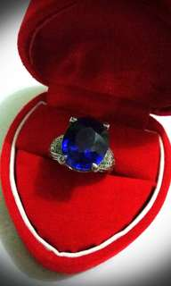 Original blue shafir
