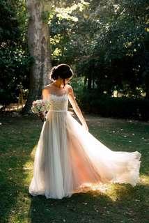Watters Penelope 輕婚紗 (正貨)