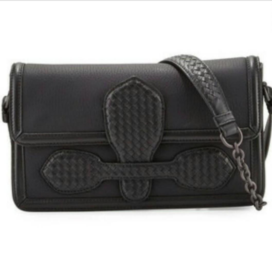 609e87867dc07a BN Authentic BV Bottega Veneta Shoulder Bag, Luxury, Bags & Wallets ...