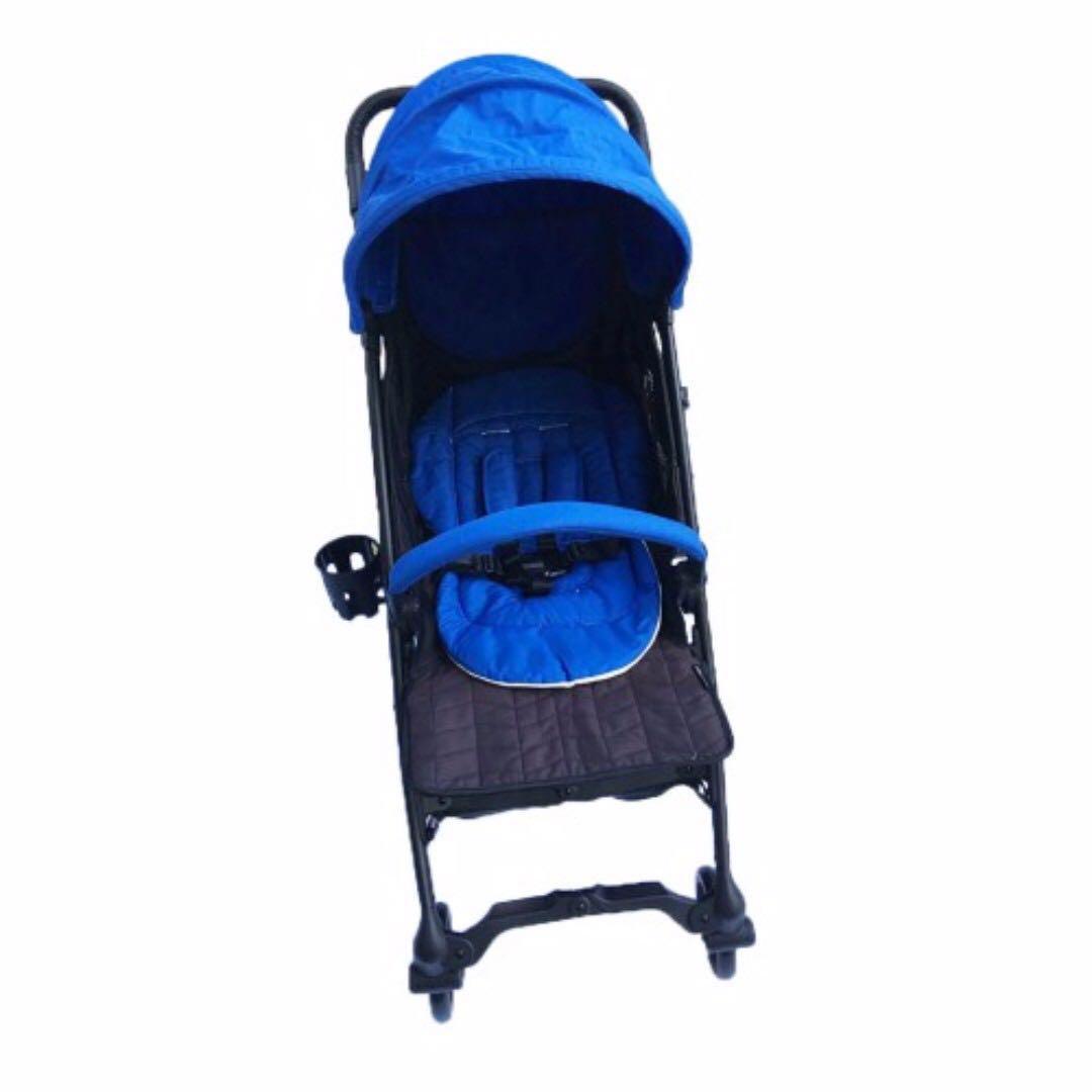 BRITAX Light Deluxe Stroller