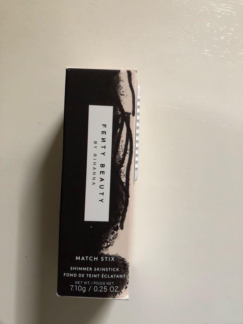 Fenty beauty match stix
