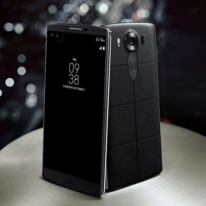 LG V10 64GB RAM 4GB Global Fullset Telepon Seluler Tablet Ponsel Android Di Carousell