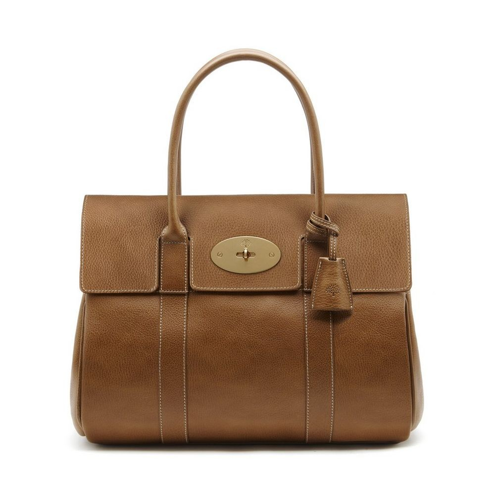 382a22622f Mulberry Bayswater Heritage Bag Oak Natural