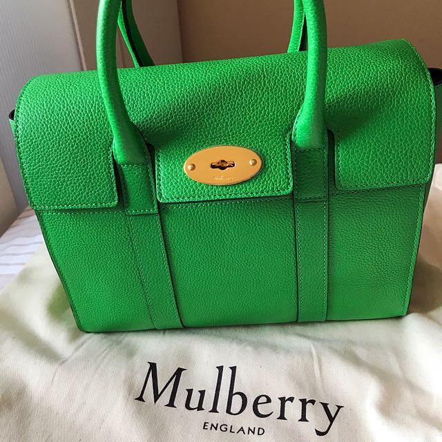 5b1a3de435 193cf 4d27c  switzerland mulberry bayswater small textured leather tote  luxury bags wallets on carousell f9a10 f1fdd