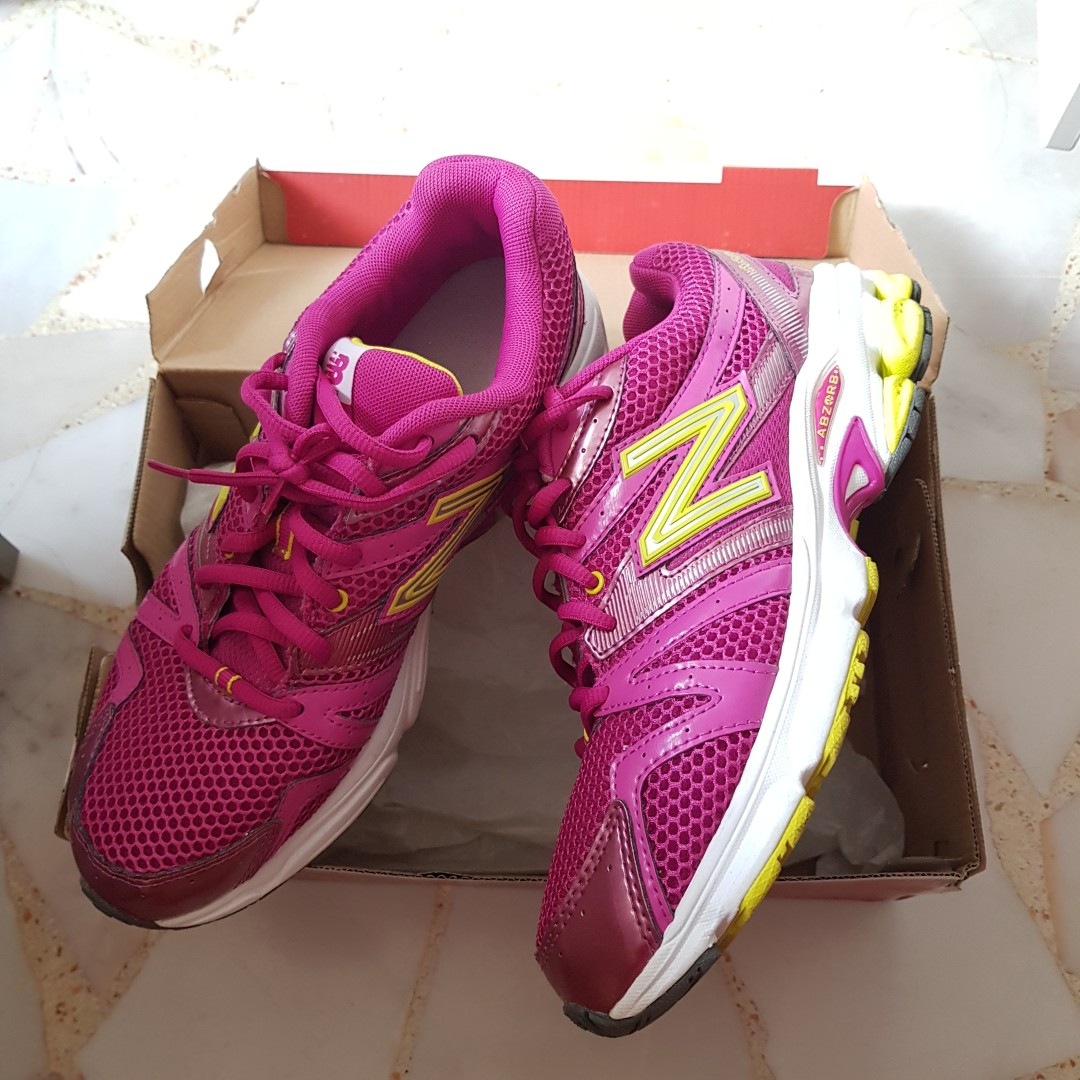 c036d9bf9a41 New Balance running course NB 660 running shoes
