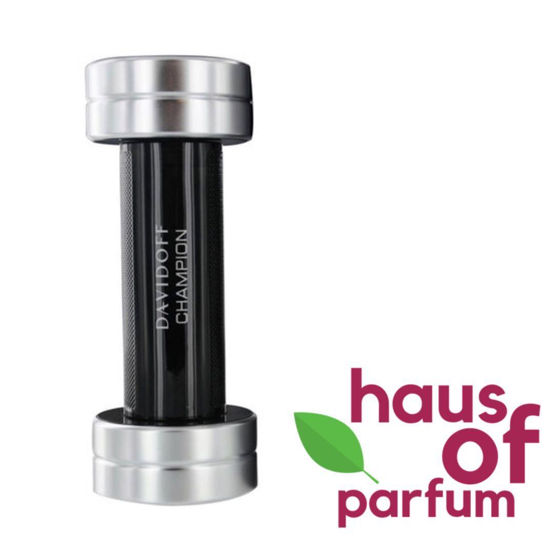 Original Davidoff Champion Perfume 100ml Health Beauty Perfumes