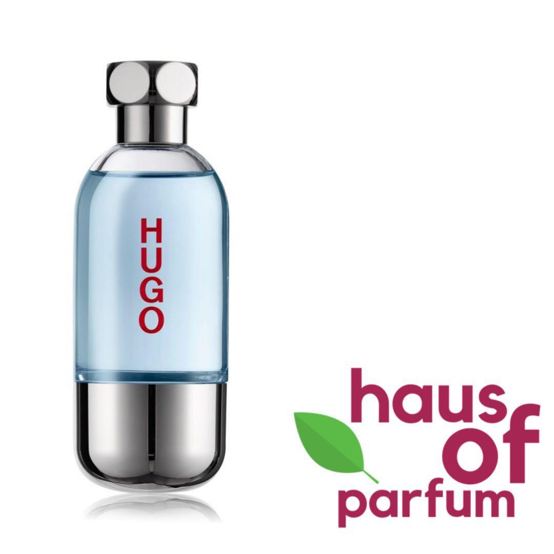 Original Hugo Boss Hugo Element Perfume 100ml Health Beauty