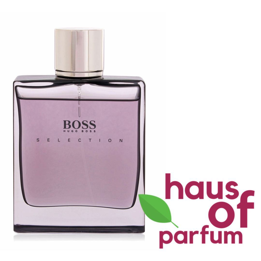 Original Hugo Boss Selection Perfume 100ml Health Beauty