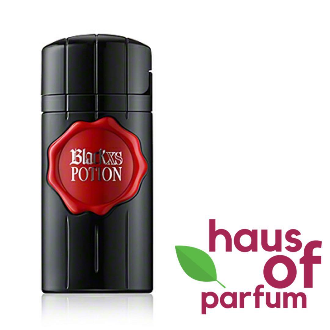 Original Paco Rabanne Black Xs Potion Perfume 100ml Health Beauty