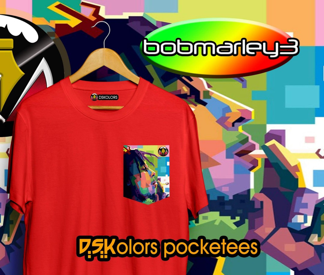 Pocket Tees Mens Fashion Clothes On Carousell