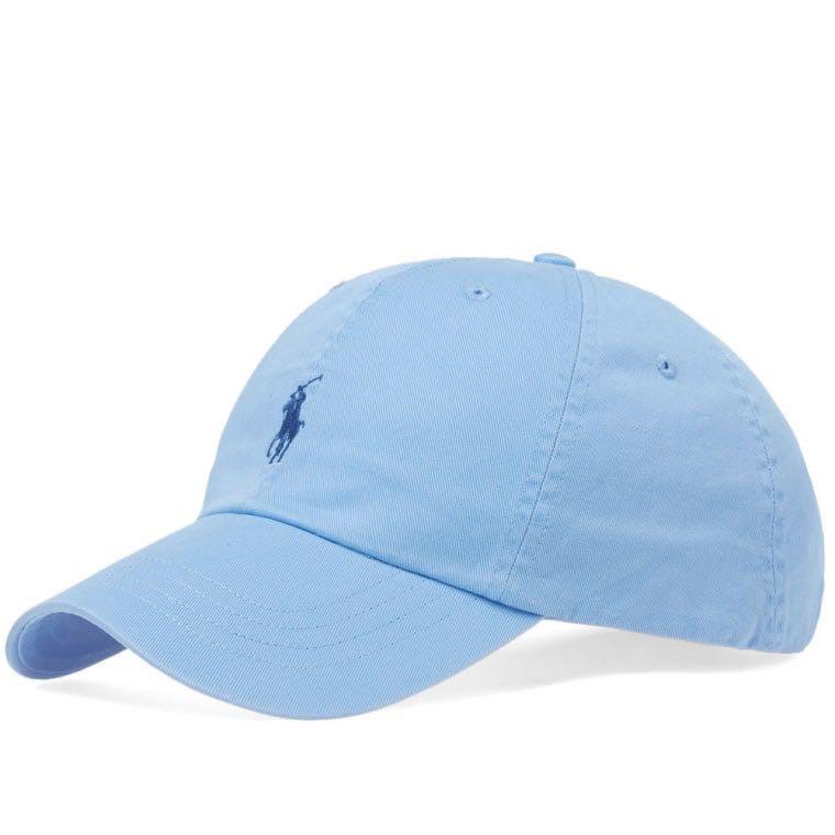 732383bb4 Polo Ralph Lauren Classic Baseball Cap, Men's Fashion, Accessories ...
