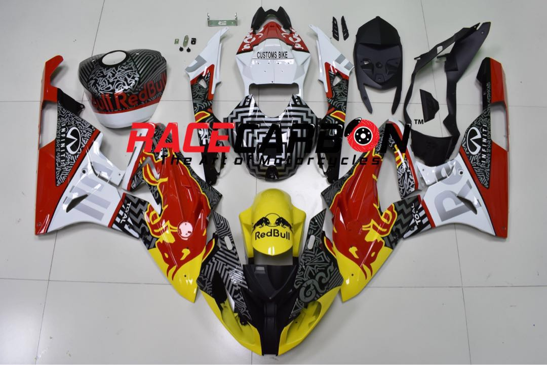 Ready Stock Bmw S1000rr 2015 2016 Fairing For Sale Motorbikes
