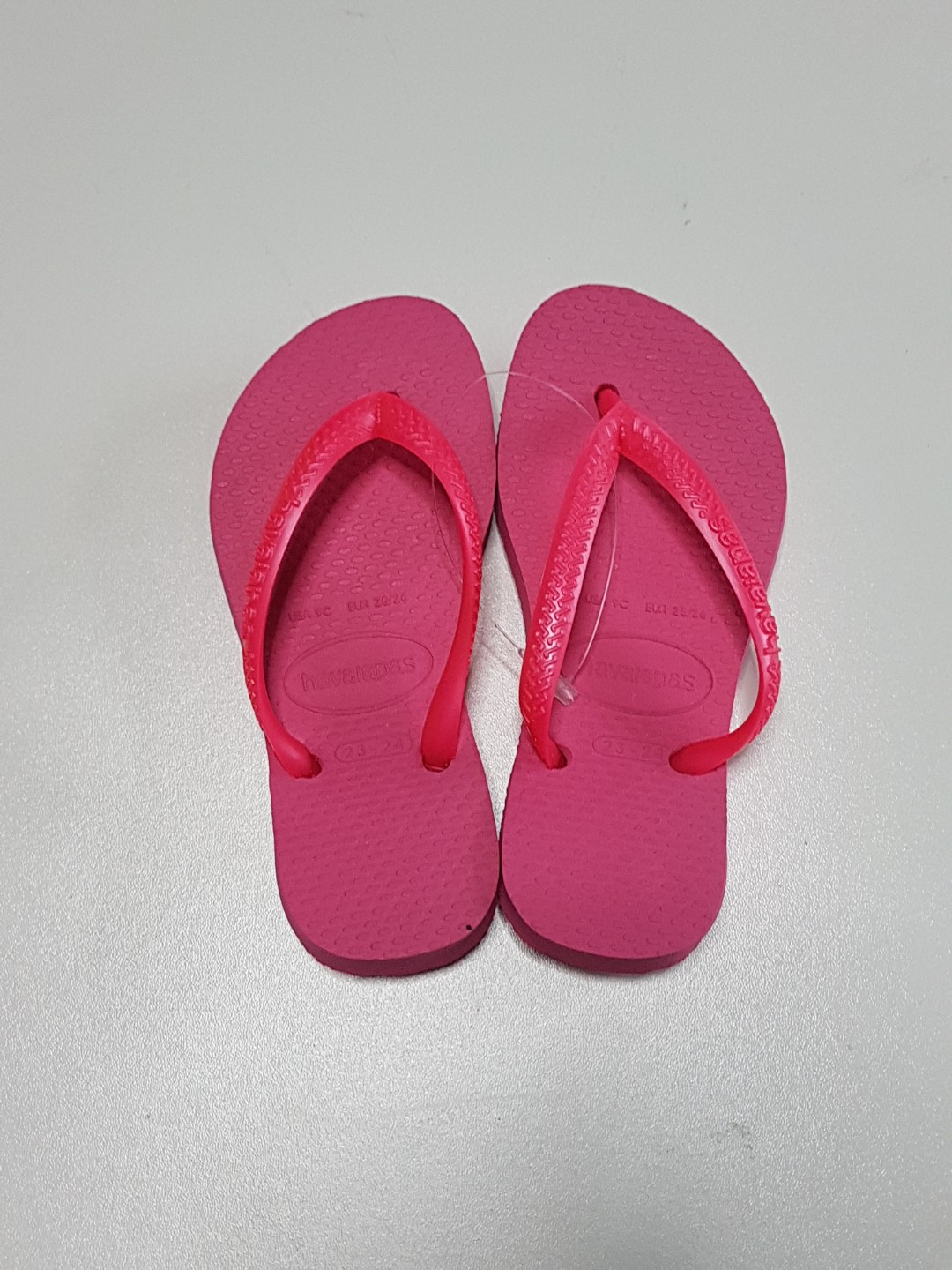 66c3cadaf4f57 Toddler s Havaianas Slippers
