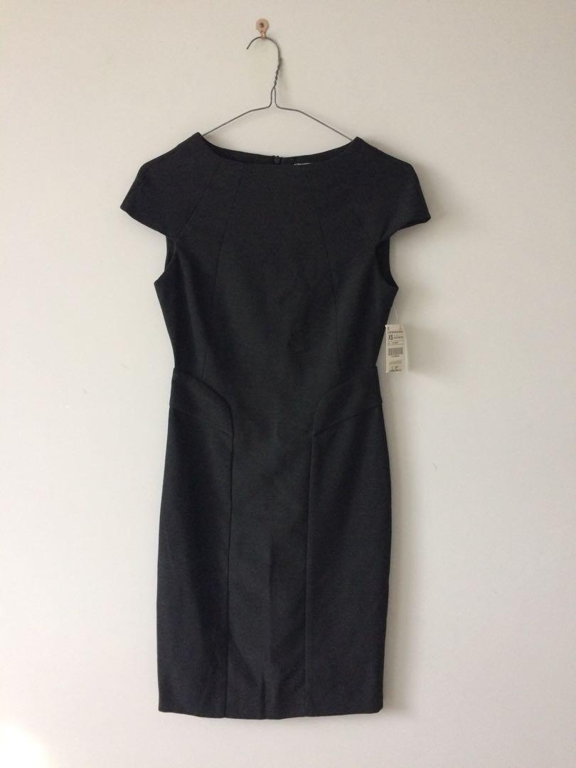 Zara NEW work dress